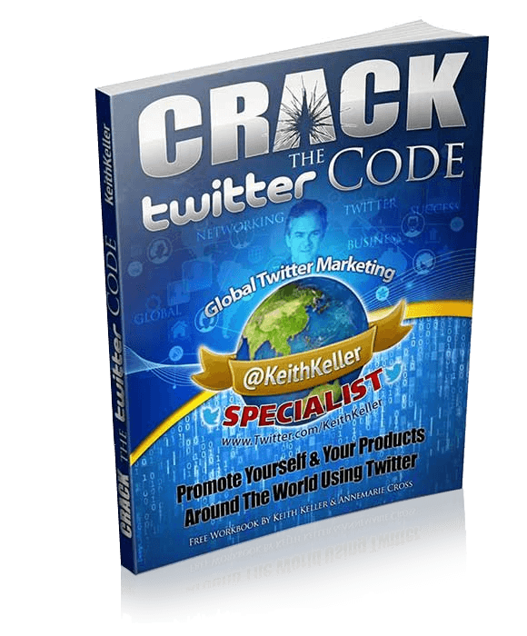 Crack the Twitter Code
