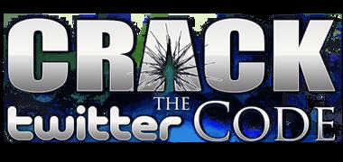 Crack The Twitter Code