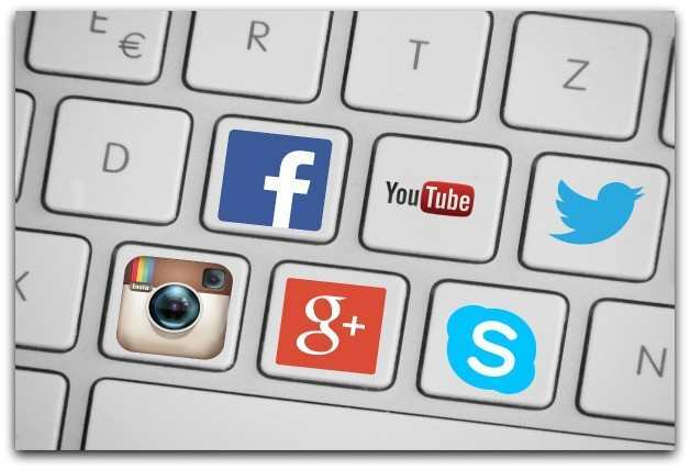SOCIAL MEDIA 4 AUTHORS ((Guest Blog Post))