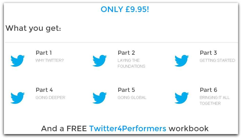 Twitter 4 Performers (What It Costs - JPEG)
