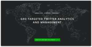 THE TOP TWITTER TOOLS EXPLAINED - TWEEPS MAP