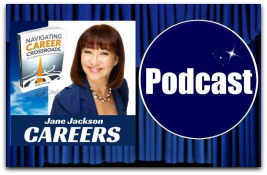 Jane Jackson Careers