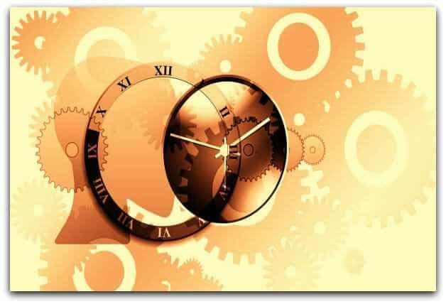 THE TOP TIPS THAT WILL SAVE YOU TIME