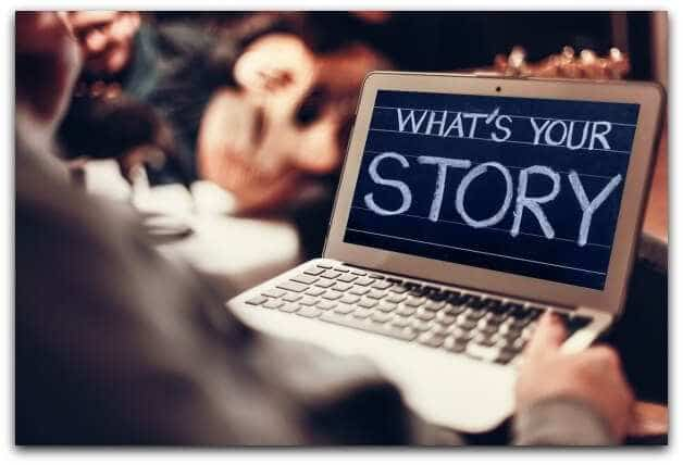 HOW TO GET YOUR BUSINESS BOOMING WITH STORYTELLING