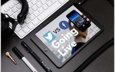 GETTING STARTED WITH LIVE STREAMING