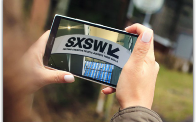 ENHANCING YOUR SXSW EXPERIENCE WITH TWITTER