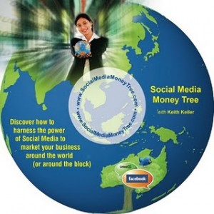 The Social Media Money Tree CD