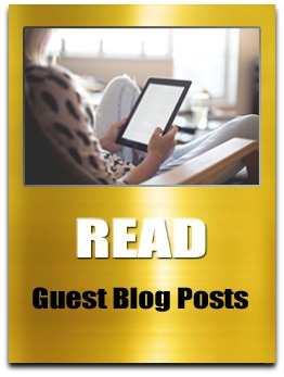 Read guest posts