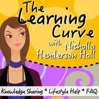 THE LEARNING CURVE PODCAST