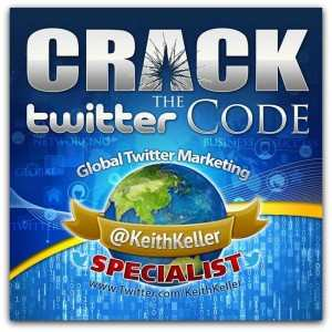 CRACK THE TWITTER CODE (GENERIC THUMB NAIL - JPEG)