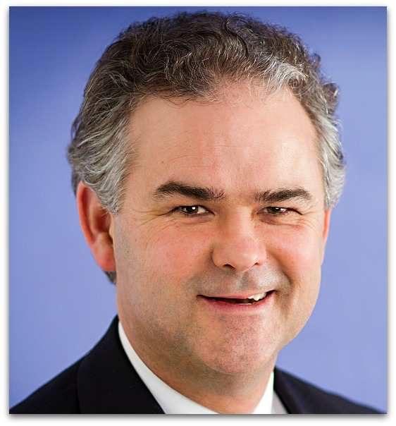 Keith Keller - Twitter Marketing Specialist