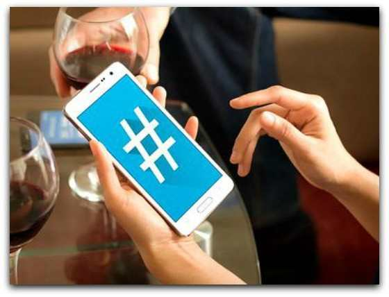 HASHTAGS - The Secret Ingredient For Engagement On Twitter