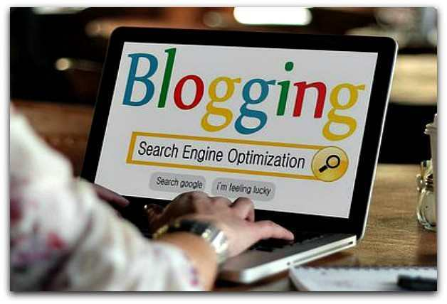 THE IMPORTANCE OF BLOGGING FOR SEO ((Podcast)) With Guest Blogger Malka Maxwell