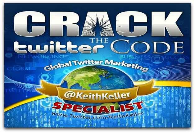 CRACKING THE TWITTER CODE ((Podcast)) Interview With Geoff McDonald