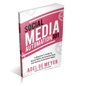 SOCIAL MEDIA AUTOMATION MADE EASY