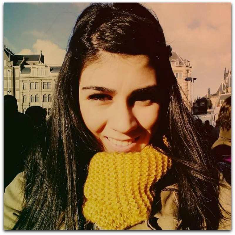Aroa Vargas (Twitter)