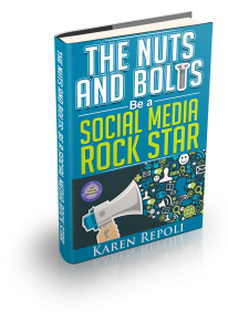 SOCIAL MEDIA ROCK STAR BOOK!!