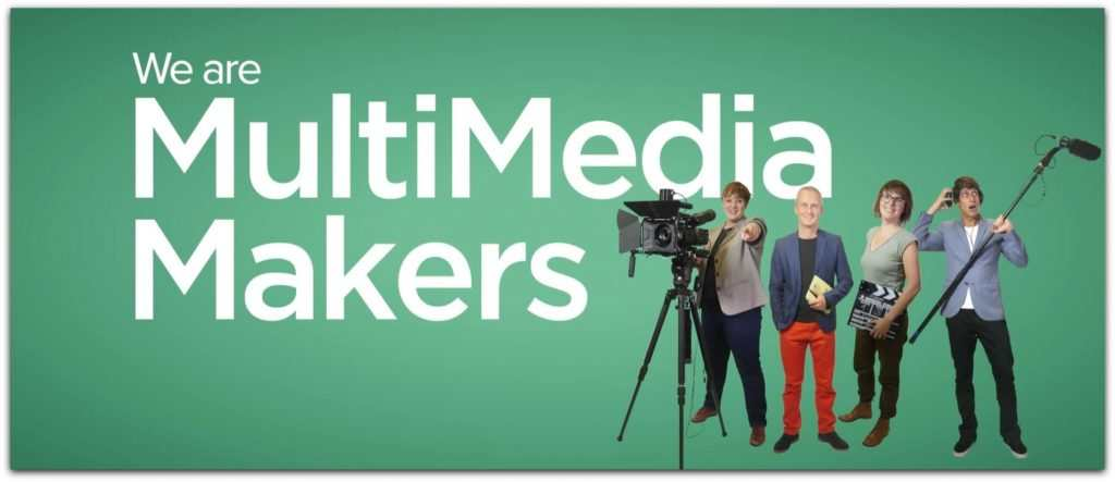 Multi Media Makers