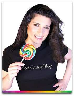 Ms Candy Blog