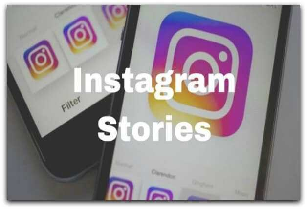 HOW TO CREATE YOUR OWN STUNNING INSTAGRAM STORIES