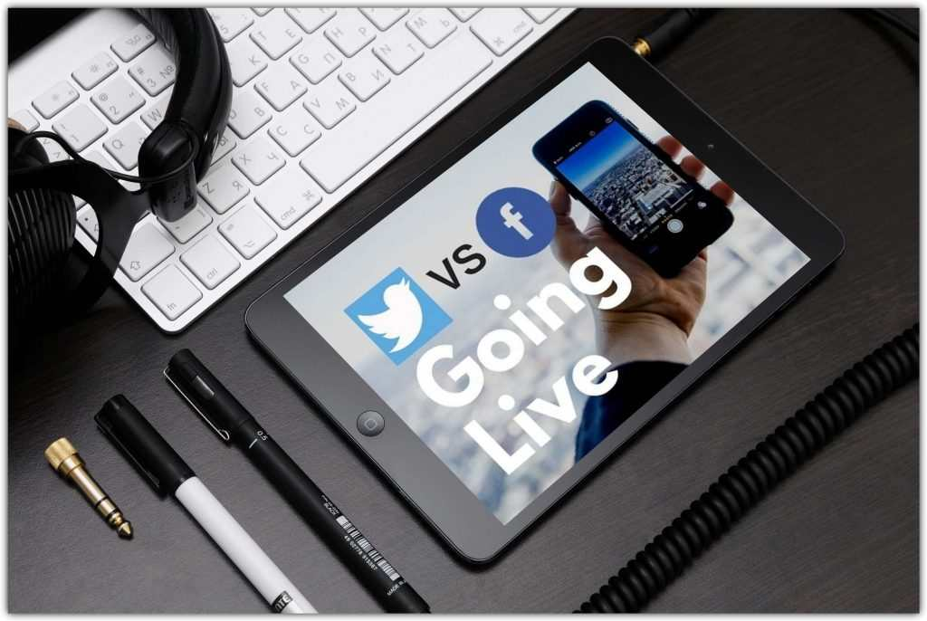 LIVE STREAMING VIDEO DECODED