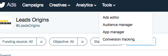 HOW TO GET TARGETED RESULTS FROM TWITTER ADS