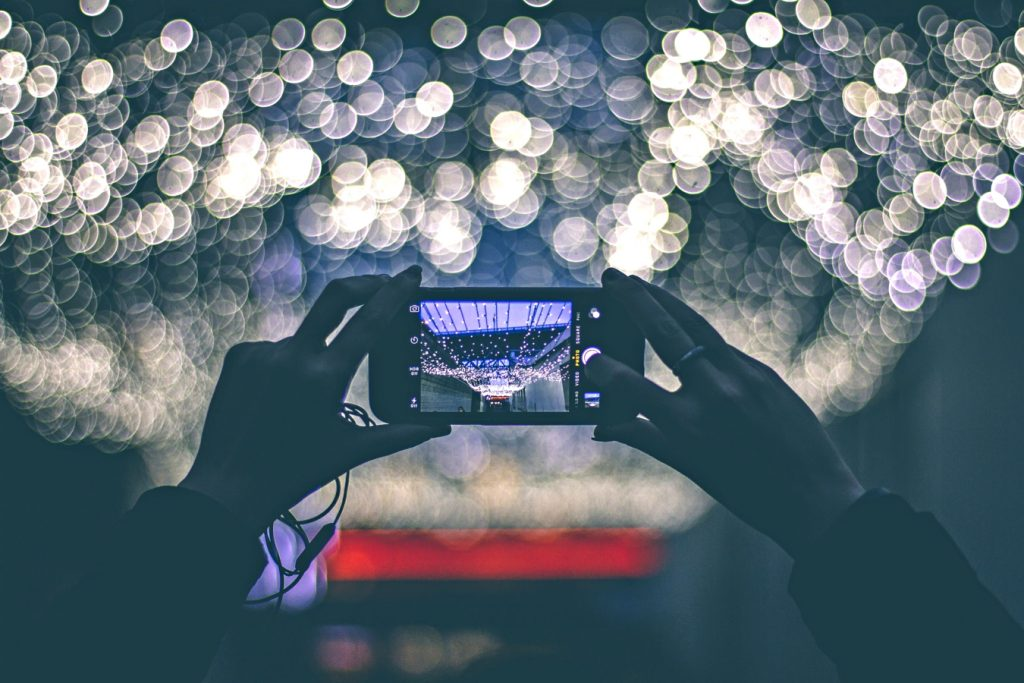 TAPPING INTO THE AMAZING POWER OF USER GENERATED CONTENT