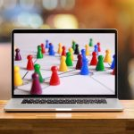THE AMAZING POWER OF ONLINE NETWORKING