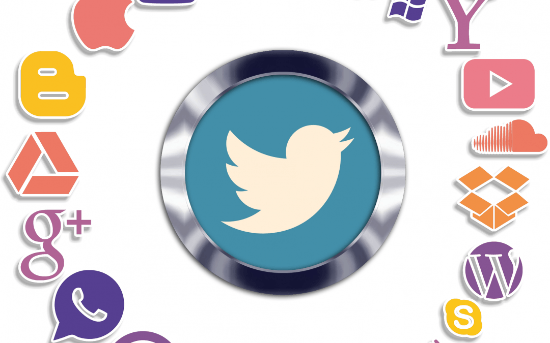 HOW TO BUILD YOUR ONLINE AUDIENCE USING TWITTER