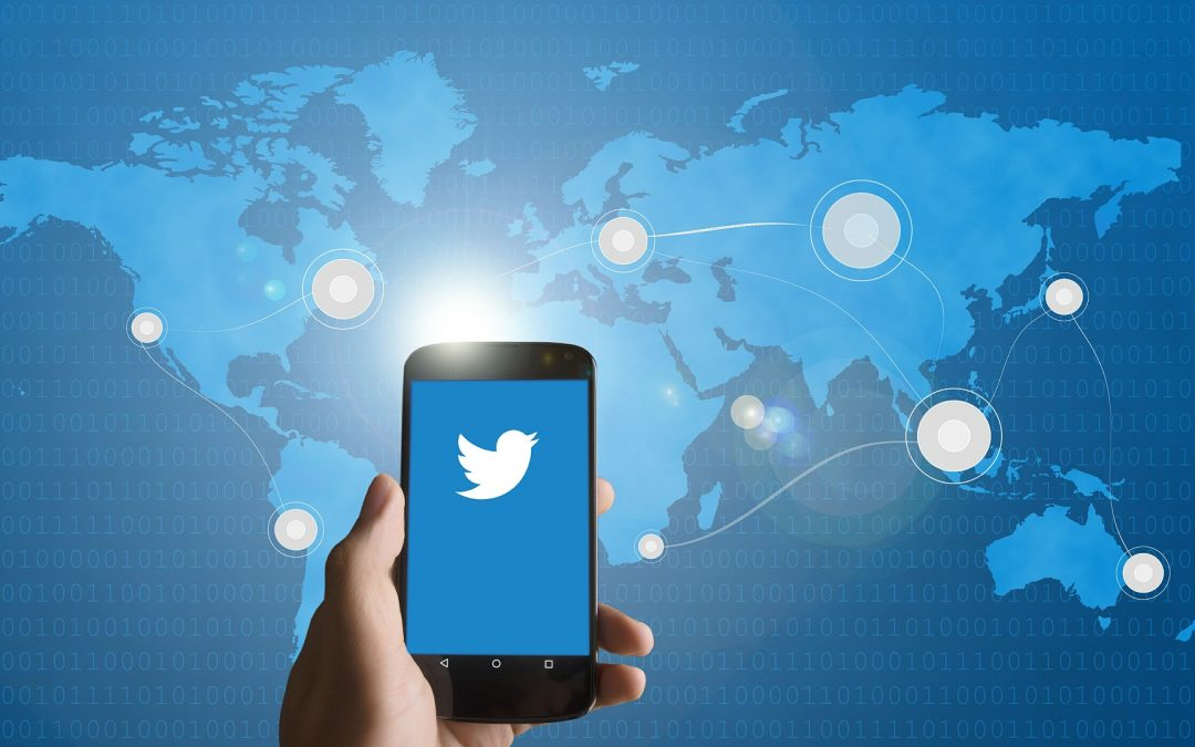 WHY TWITTER SPACES REALLY COULD BE THE NEXT BIG THING